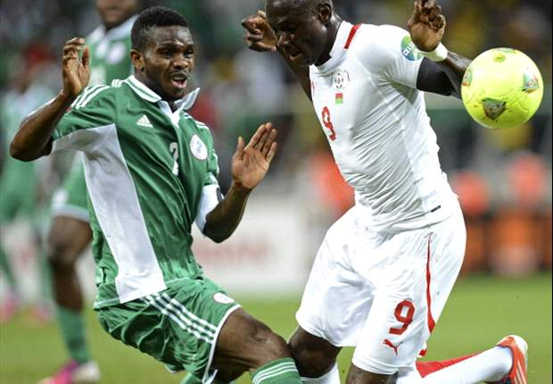 Yobo: Nigeria must not get carried away in the final against Burkina Faso