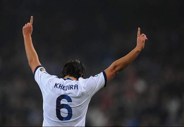Sami Khedira: Bei Real Madrid gereift