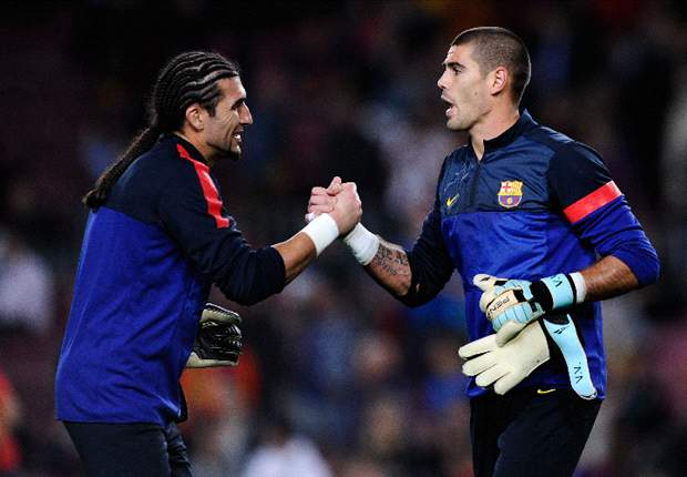 Champion or cheerleader - what is Jose Pinto's real role at Barcelona?
