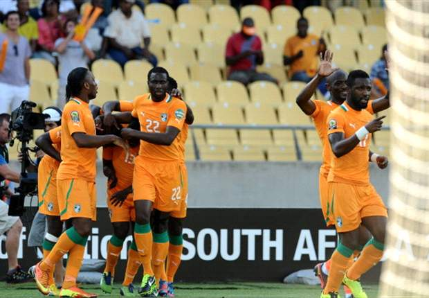 Cote d'Ivoire-Tunisia Preview: Elephants looking to crush Carthage Eagles in Afcon action