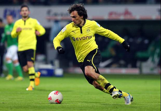 Hummels is irreplaceable, says Dortmund president