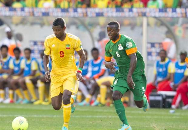 Ethiopia - South Africa Preview: Crunch clash in Addis Ababa