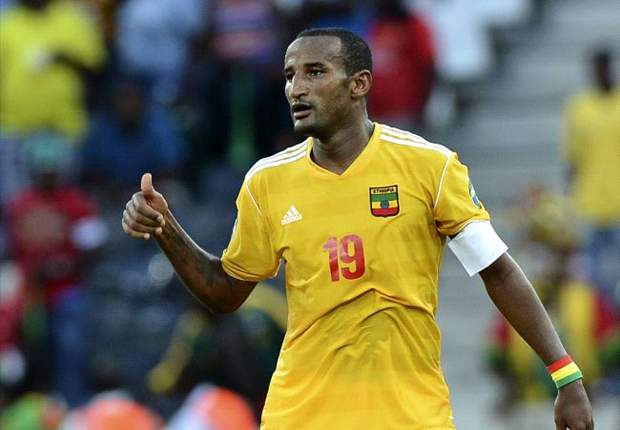 Feature: Ethiopian exam looms large for Bafana Bafana