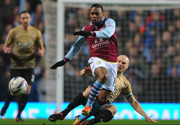 N'Zogbia using Wigan experiences to help Aston Villa's relegation fight