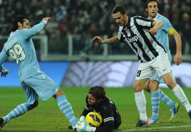 Punto Juventus - Coppa Itali