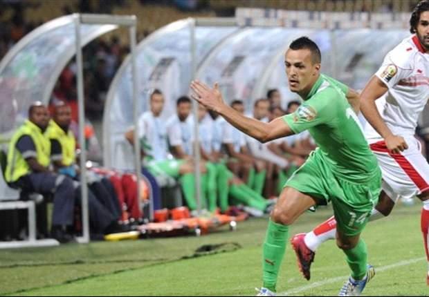 CAN 2013 - Algérie - Cote d'Ivoire, les compos officielles