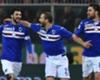 Genoa 2-3 Sampdoria: Montella's men hold on claim bragging rights
