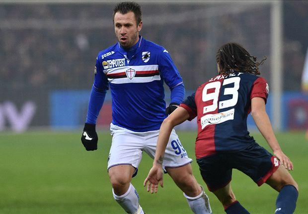 Tensione a Sampdoria-Genoa, scontri e feriti nel derby di Genova