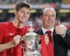 Gerrard: Rafa was doing well