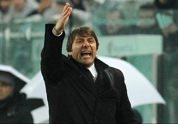 Conte: Juventus' recent results do not worry me