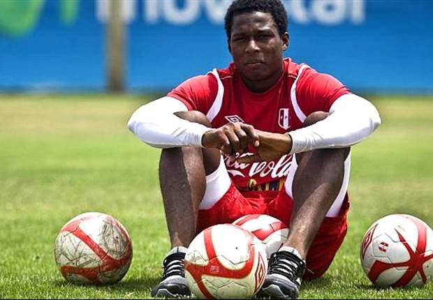Juan Aurich le rescindió el contrato a Max Barrios