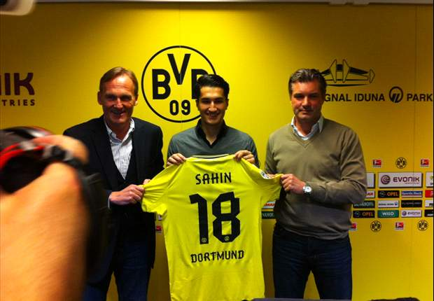 Sahin: I'm slowly getting back to my best