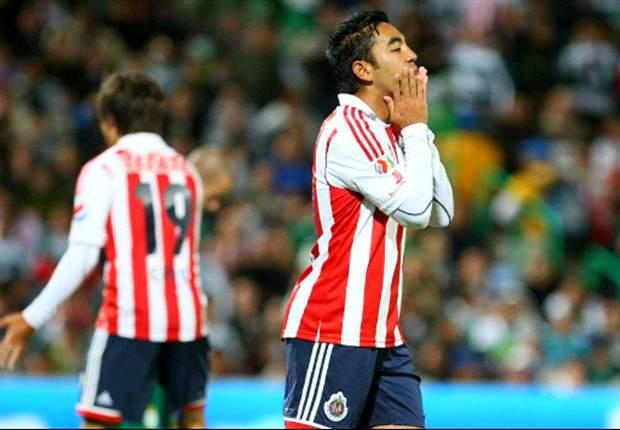 Liga MX: Chivas sigue sin ganar y León no para de perder