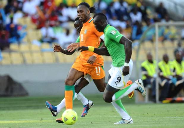 A new dawn for Togo football - Defender Vincent Bossou