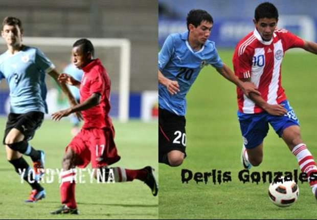 Perú va por el primer triunfo ante Paraguay