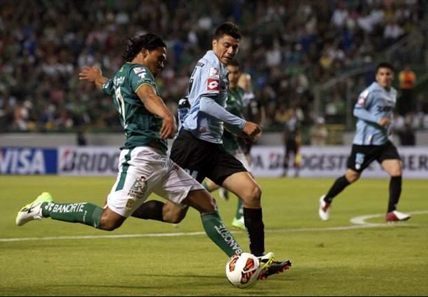 León 1-1 Deportes Iquique | Le rugen a la Fiera en casa