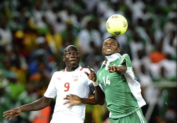 Nduka Ugbade reveals how Super Eagles can beat Zambia on Friday