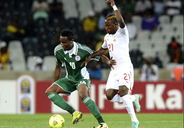 Mikel Obi dreams Afcon trophy with Super Eagles