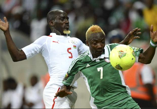 Nigeria-Burkina Faso Betting Preview: Expect The Super Eagles to soar in the final