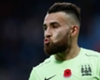 Otamendi's agent talks up Madrid
