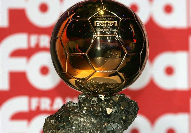 Goal.com Poll: Your Ballon d'Or Pick!