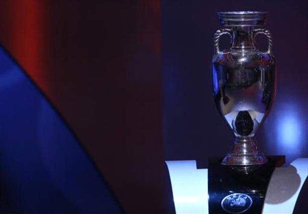 Sponsor Utama Euro Puji Rencana Euro 2020