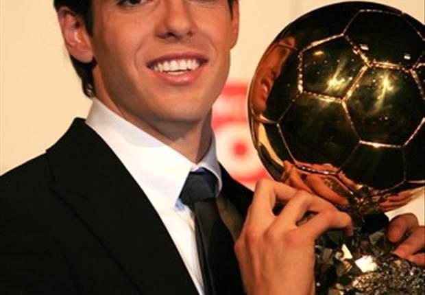Poll Results: Ballon d'Or Just Bigger Than FIFA Award