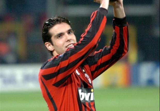 Brazil Maestro Kaka: I Want To Win Another Ballon d'Or