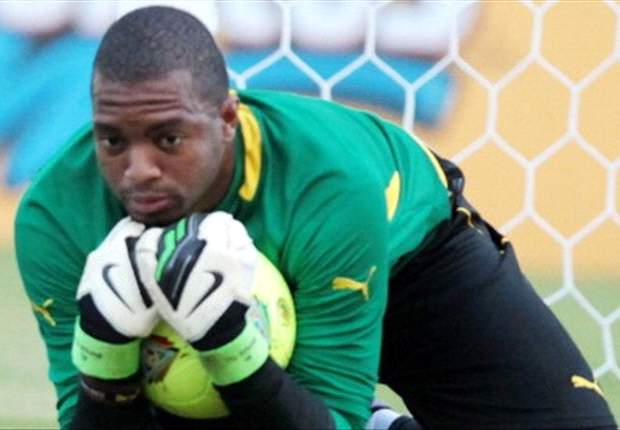 Khune: I need to be at my peak for Morocco match