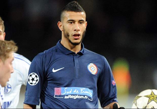 Belhanda confirms Dynamo Kiev deal