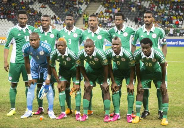 Rivers governor Amaechi gives Super Eagles $100,000 to beat Zambia