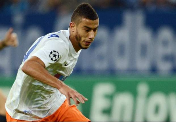 Belhanda free to leave Montpellier, says Laurent Nicollin