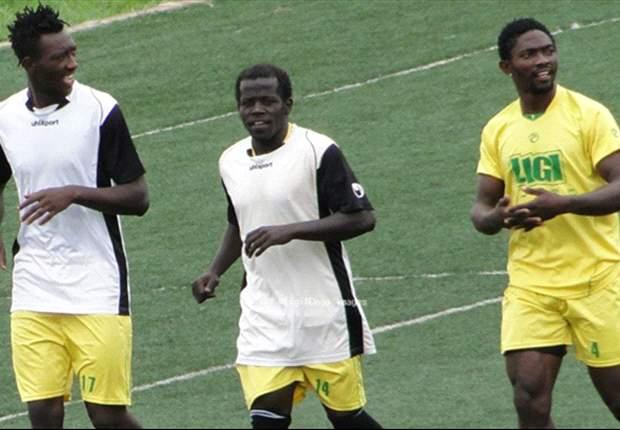 Nigerian striker Abass Akinyemi targets 'fresh' start after completing switch to Muhoroni Youth