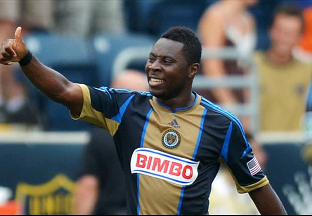 Freddy Adu signs with Serbian club FK Jagodina