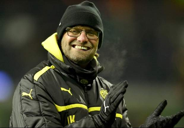 Klopp: Dortmund by no means perfect against Nurnberg