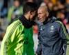 """""""Zinedine Zidane no le dirá a Cristiano Ronaldo cómo golpear la pelota"""" (Vídeo)"""