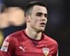Bundesliga-Trio jagt Filip Kostic