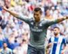 Goal en las redes: Cristiano Ronaldo se divierte y Rafinha se pone a punto