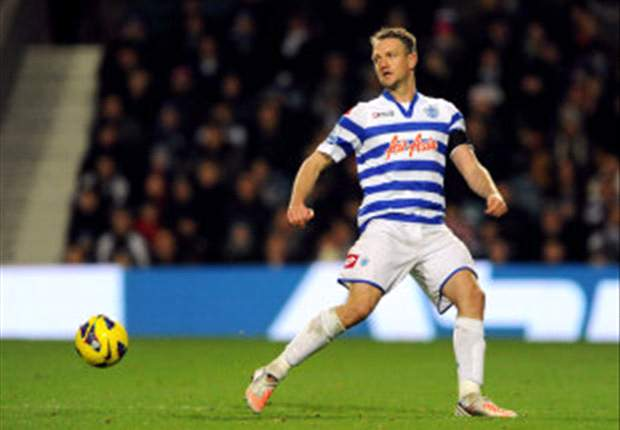 QPR boss Redknapp suggests Clint Hill may be offered new deal