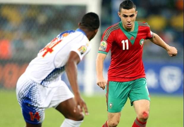 CAN 2013 - Le Maroc évite le pire