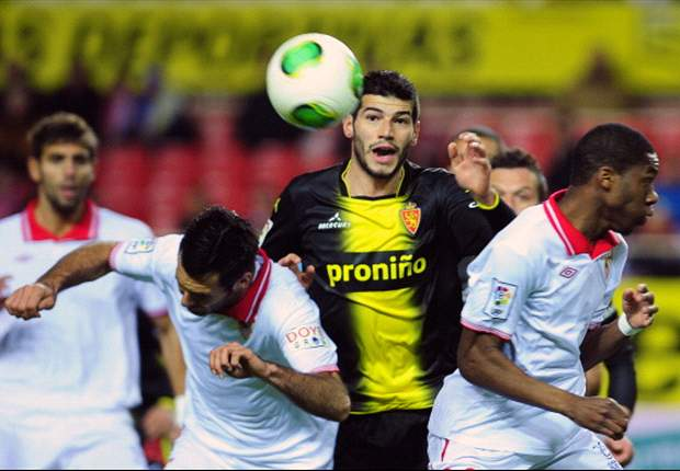 Manolo Jiménez le regala la Copa a 'su' Sevilla