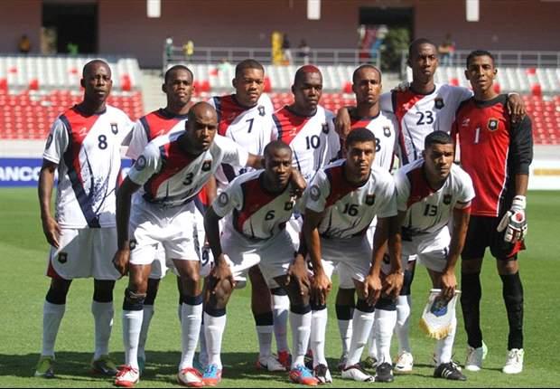 Copa UNCAF: Belice da la sorpresa en el torneo y clasifica a la Copa Oro