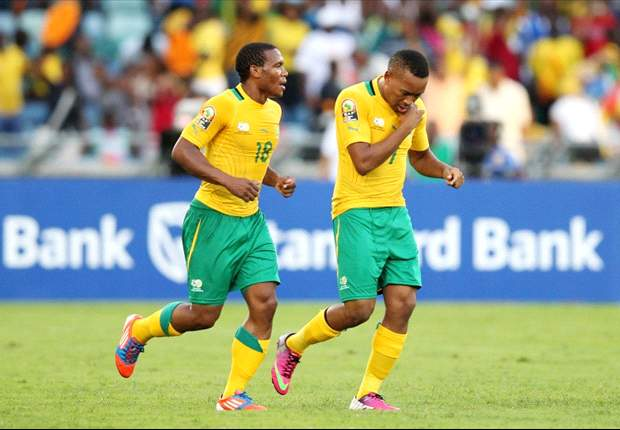 Chiefs' attacker Majoro to move away from Gauteng today