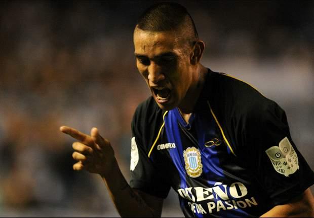 Nueva oferta del Anzhi Majachkalá por Ricardo Centurión