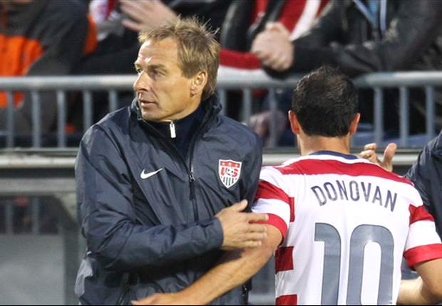 Monday MLS Breakdown: Landon Donovan's imminent return does little to clear up the fallout from his absence