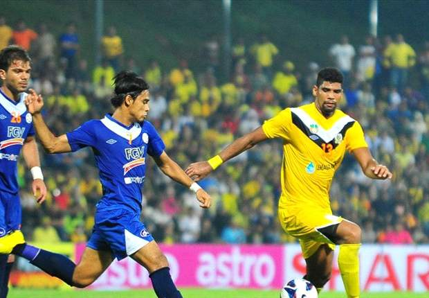 K.Devan happy with the win against Perak