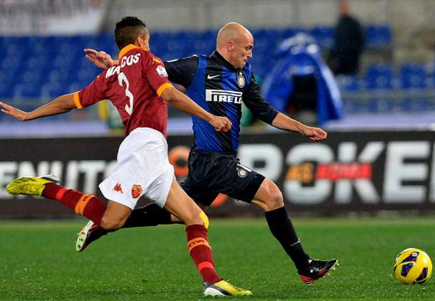 Inter - Roma Betting Preview: Expect plenty of goals at San Siro