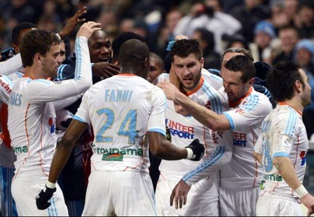 Marseille striker Sougou desperate to secure second spot
