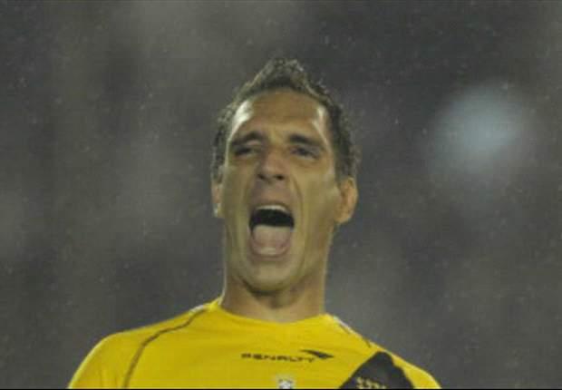 Otimista com a Libertadores, Prass cita Once Caldas e LDU como exemplos