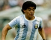 Maradona posts video of former skills